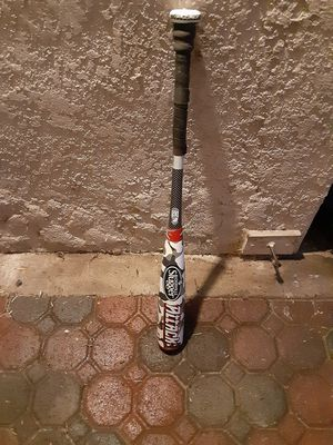 Louisville slugger ATTACK baseball bat for Sale in Rowland Heights, CA