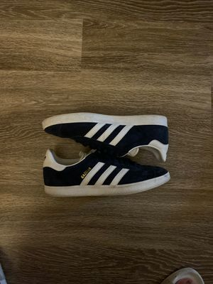 Adidas gazelle size 11 for Sale in San Diego, CA