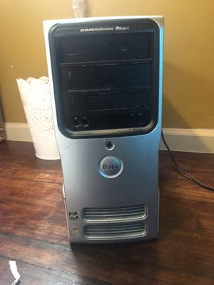 Dell computer for Sale in East Los Angeles, CA