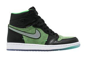 Nike Air Jordan 1 High Zoom Zen Green for Sale in Anaheim, CA