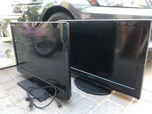 "27"" TV - $30 EACH for Sale in Tempe, AZ"