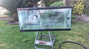 48 gallon fish tank for Sale in Los Angeles, CA