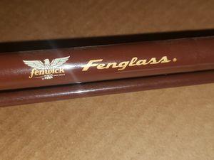 Fenwick fenglass baitcast rod for Sale in Union City, CA