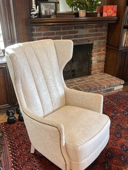 Timothy Oulton Manor Chair for Sale in Los Angeles,  CA