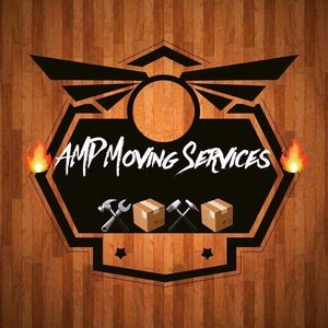 🔥AMP🔥 Moving Services {contact info removed} for Sale in North Richland Hills, TX