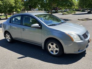 08 Nissan Sentra for Sale in Portland, OR