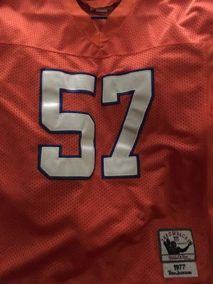 Throwback Broncos jersey for Sale in Tempe, AZ
