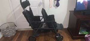 Joovy Caboose Double Stroller for Sale in Fort Myers, FL