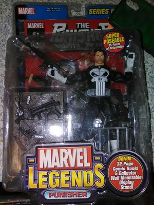 Marvel for Sale in Rocky Mount, NC