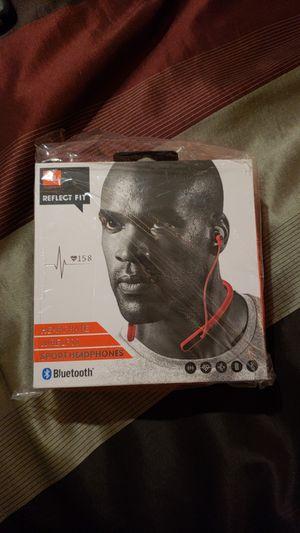 JBL Reflect Fit Wireless Heart Rate Sport Headphones FIRM PRICE for Sale in Phoenix, AZ