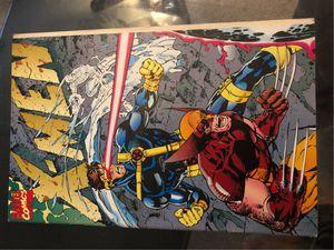 Marvel Comic Books Original Authentic Amazing Condition for Sale in Moreno Valley, CA