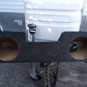 8 Inch Speaker Box for Sale in Santa Ana, CA