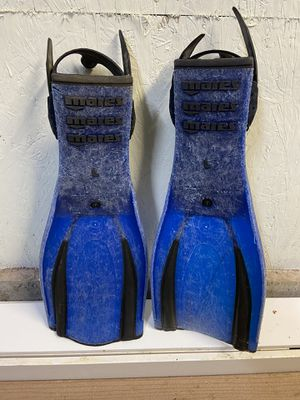 Dive fins for Sale in Battle Ground, WA