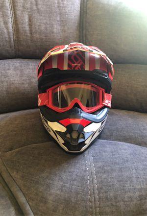 motorcycle helmet for Sale in Detroit, MI