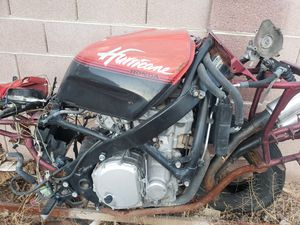 Honda hurricane 1000 motorcycle project for Sale in Las Vegas, NV