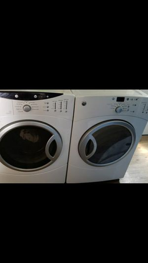I buy set washer and dryer right hir 5 mths go for $500,,never instaled I have for sale $450 or trade for nice good window Ac for Sale in Green Valley, AZ