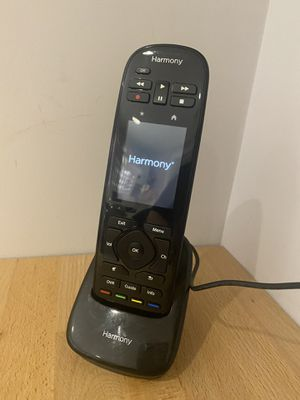 Universal Remote - Logitech Harmony Ultimate One for Sale in New York, NY