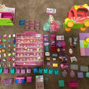 Shopkins Lot for Sale in Brea, CA