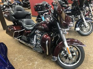 2019 Harley Davidson Electra Glide Ultra Classic for Sale in Bedford, TX