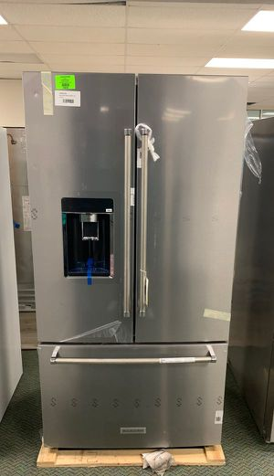 Brand new KitchenAid KRFC704SPS refrigerator BE3 for Sale in Rancho Palos Verdes, CA
