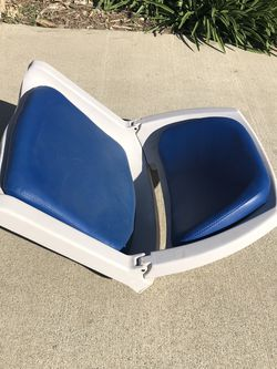 Boat Seat for Sale in Hanford,  CA