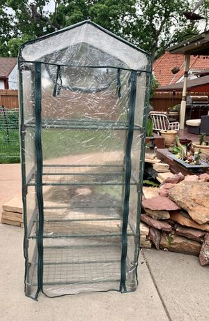 2x5 4 Tier GrowIt Mini Growhouse for Sale in Edgewater, CO