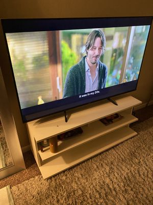 55 inch Roku TV for Sale in Galloway, OH