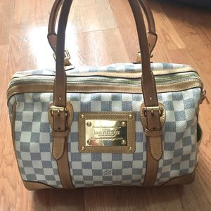 Louis vuitton inventeur bag for Sale in Lorton, VA