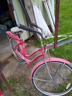 Swingers girles sport bike for Sale in Vancouver, WA