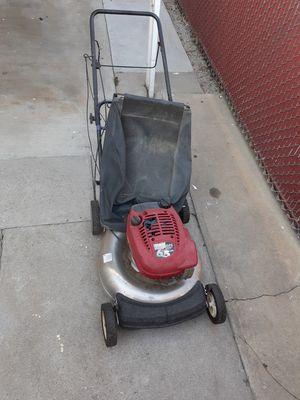 Lawn mower for Sale in Alta Loma, CA