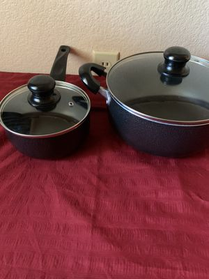 Pot Set for Sale in Las Vegas, NV