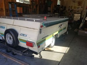 Pop Up Camper for Sale in Henderson, CO