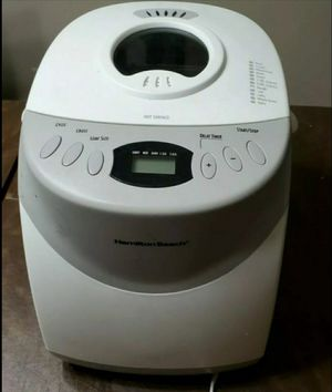 Bread maker for Sale in Indian Land, SC
