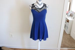 Blue Mini dress for Sale in Manassas, VA