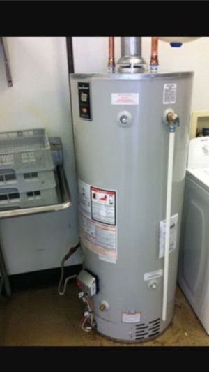 water heaters for Sale in Annandale, VA