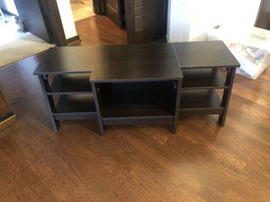 Trestle TV Stand for Sale in Wichita, KS