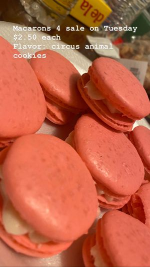 Macarons for Sale in Castroville, CA