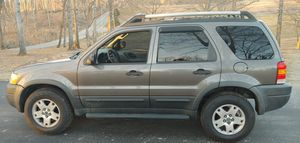 2001 Ford Escape for Sale in Greenville, IN