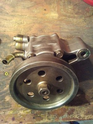 Honda H22 power steering pump for Sale in Seattle, WA