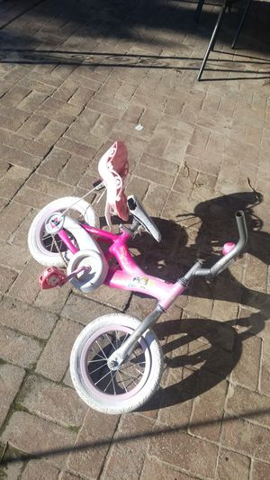 Kids girls bike for Sale in Selma, CA