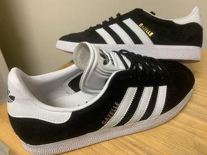 Adidas gazelle originals mens siZe 10 for Sale in Laurel, MD