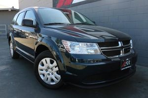 2014 Dodge Journey for Sale in Santa Ana, CA