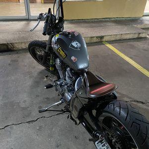Honda Shadow Bobber for Sale in Pasadena, TX