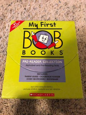 Bob books for Sale in Buckley, WA