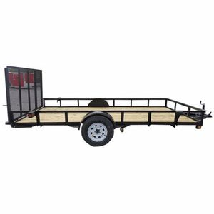 Only trade 6x14 for enclosed trailer for Sale in Pensacola, FL