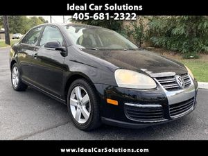 2008 Volkswagen Jetta for Sale in Oklahoma City, OK