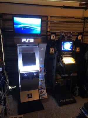 PS3 Kiosk for Sale in Manteca, CA