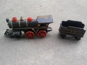 Vintage cast iron toys. for Sale in Columbia, MO