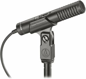 Audio-Technica PRO 24 Stereo Condenser Microphone for Sale in Fontana, CA