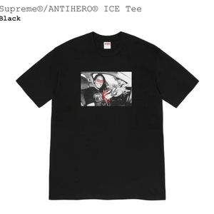 Supreme Anti Hero Ice Tee🧊 for Sale in Normal, IL